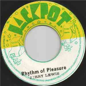 Jerry Lewis - Rhythm of Pleasure